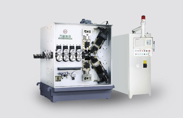 CNC spring coiling machine Price