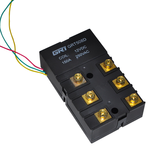 Miniature Relays,Magnetic Latching Relays