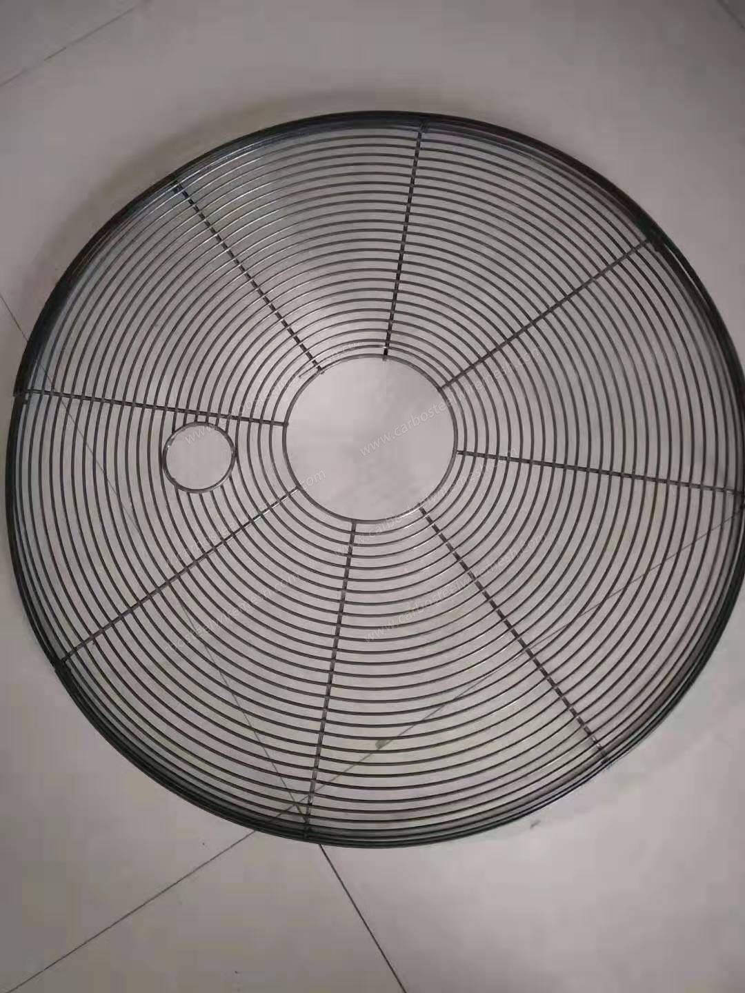 fan protection cover