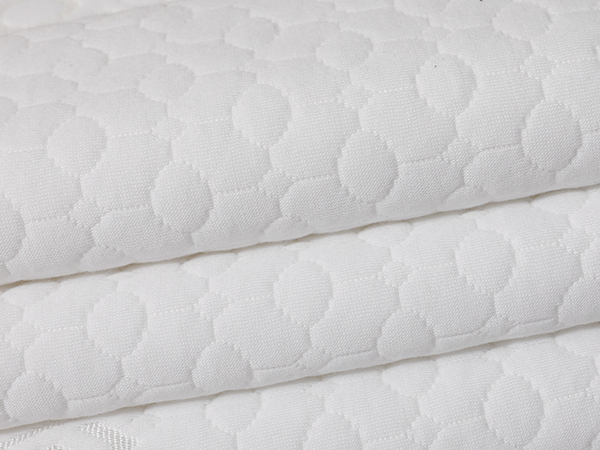 China jacquard mattress fabrics Manufacturers