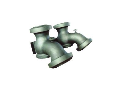 Beipiao Power Steel Casting Co., Ltd