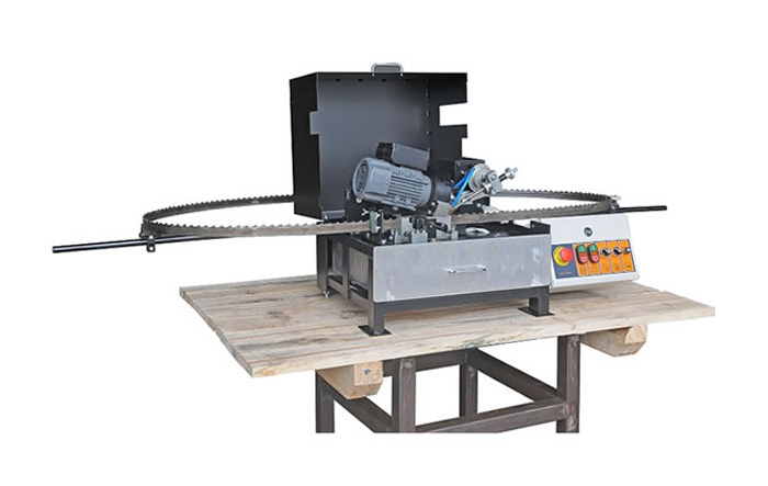 wood drying equipment