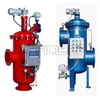 hot sale well water filter system equipment self cleaning brush filter