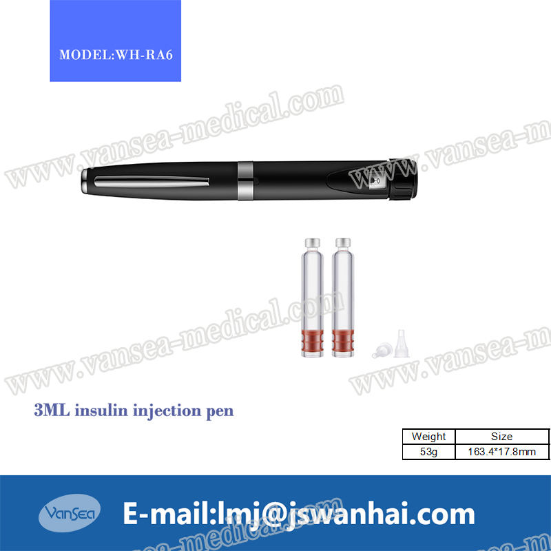 Great pen injecto