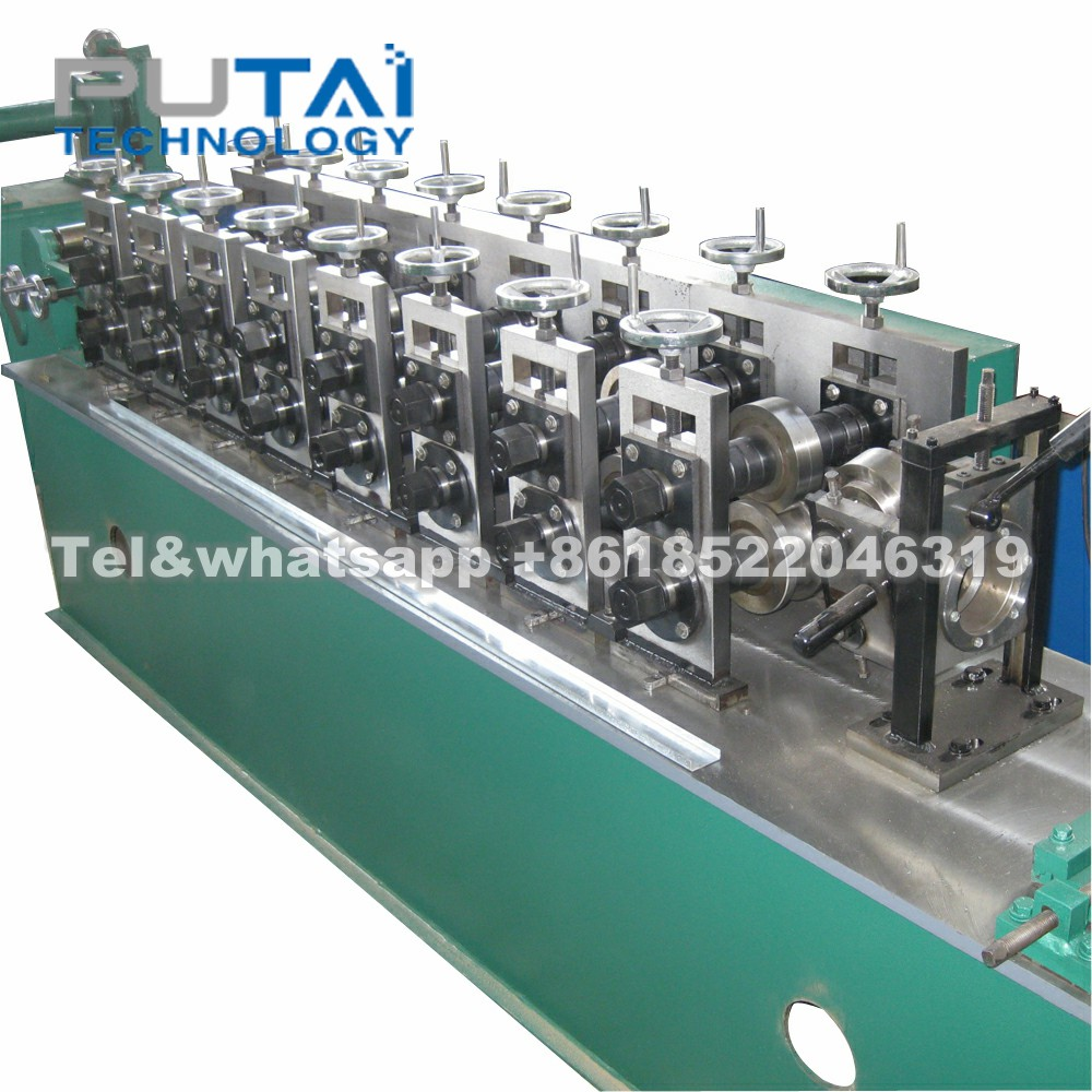 Hot sale light steel keel roll forming machine