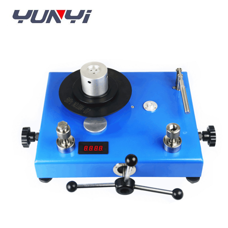 dead weight tester suppliers