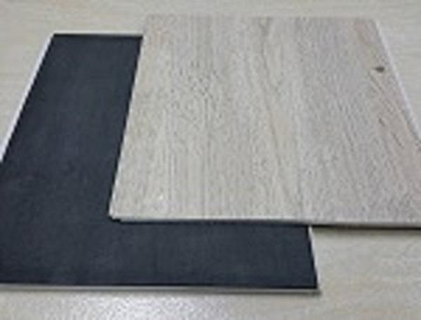 Kitchen SPC Vinyl Flooring EVA
