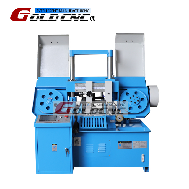 CNC GZ4235 automatic band saw machine