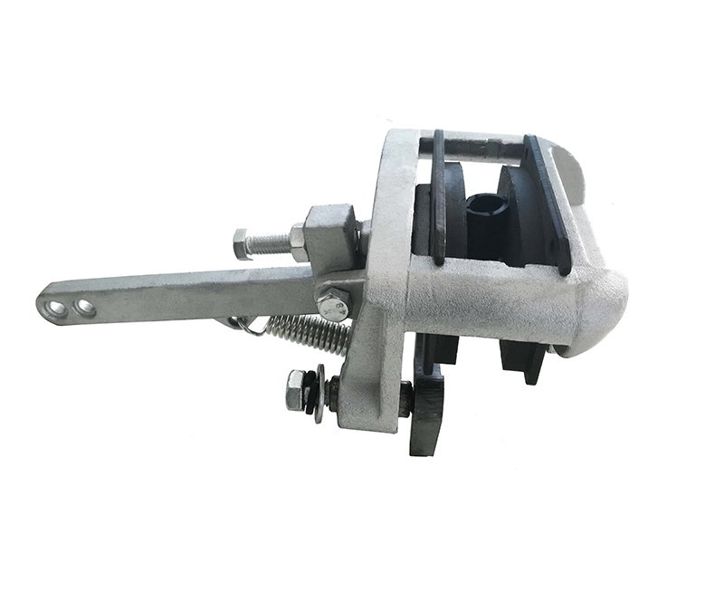 Mechanical Forward Pull Disc Brake Caliper China