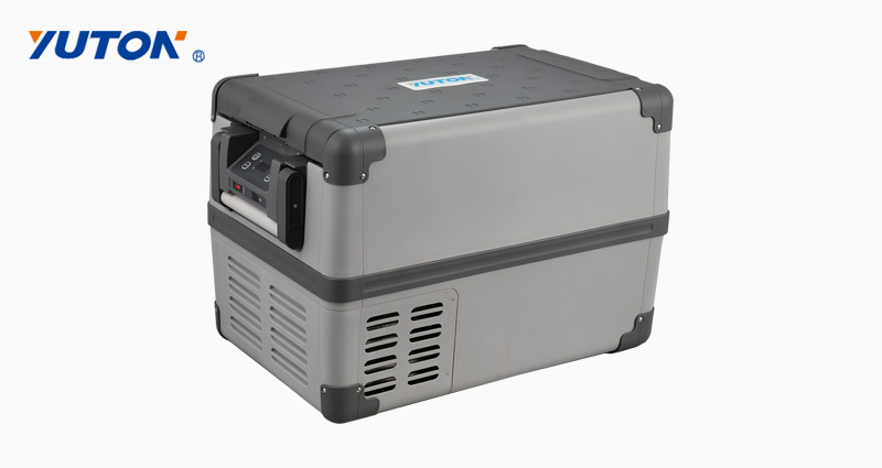 30L/5L Portable Refrigerator YT-B-35PX