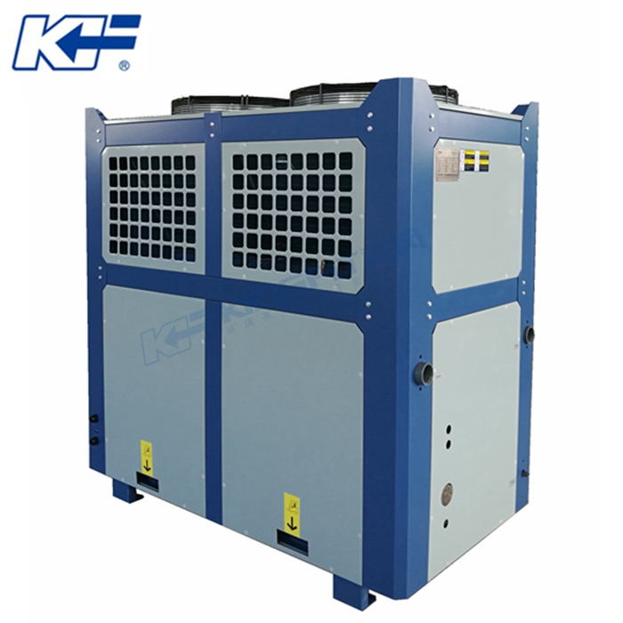 Air Cooled Chiller for Plastic Injection