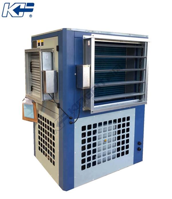 Mushroom Climate Control Machine