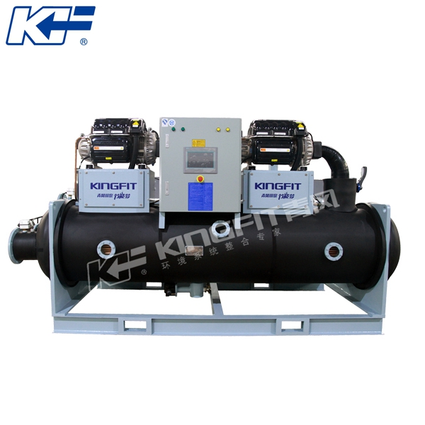 Magnetic Bearing Centrifugal Chiller for Aluminium Anodizing
