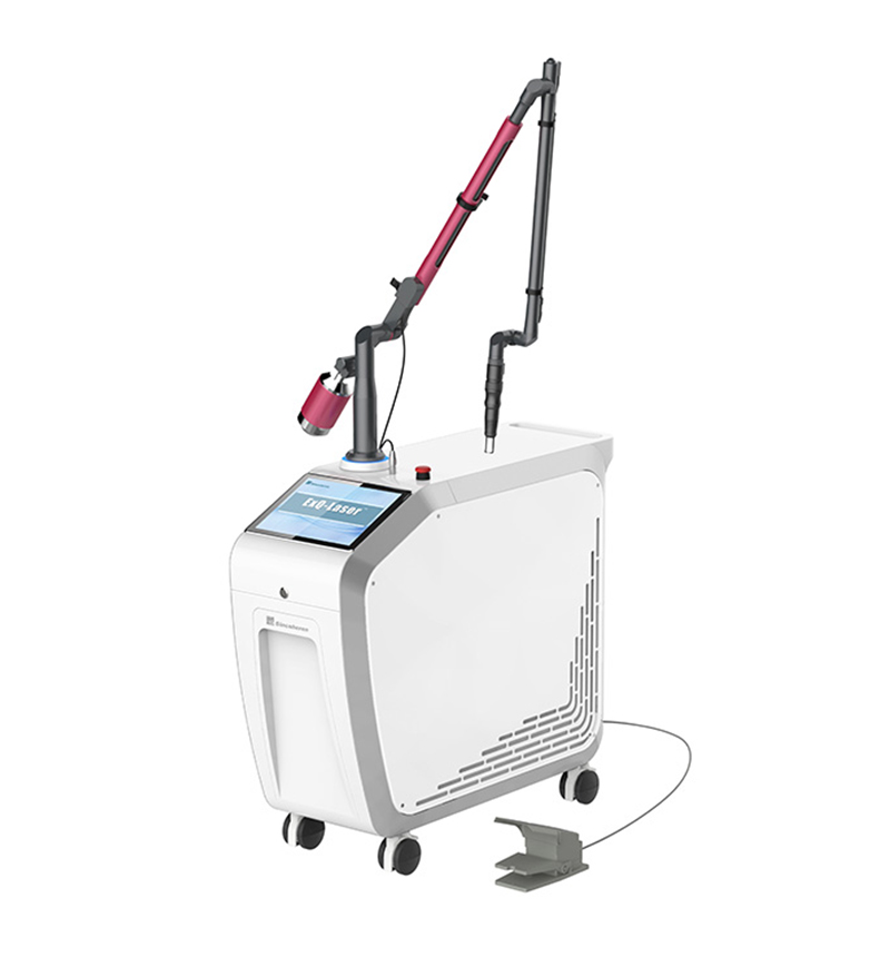 ND YAG Pigment Removal Machine