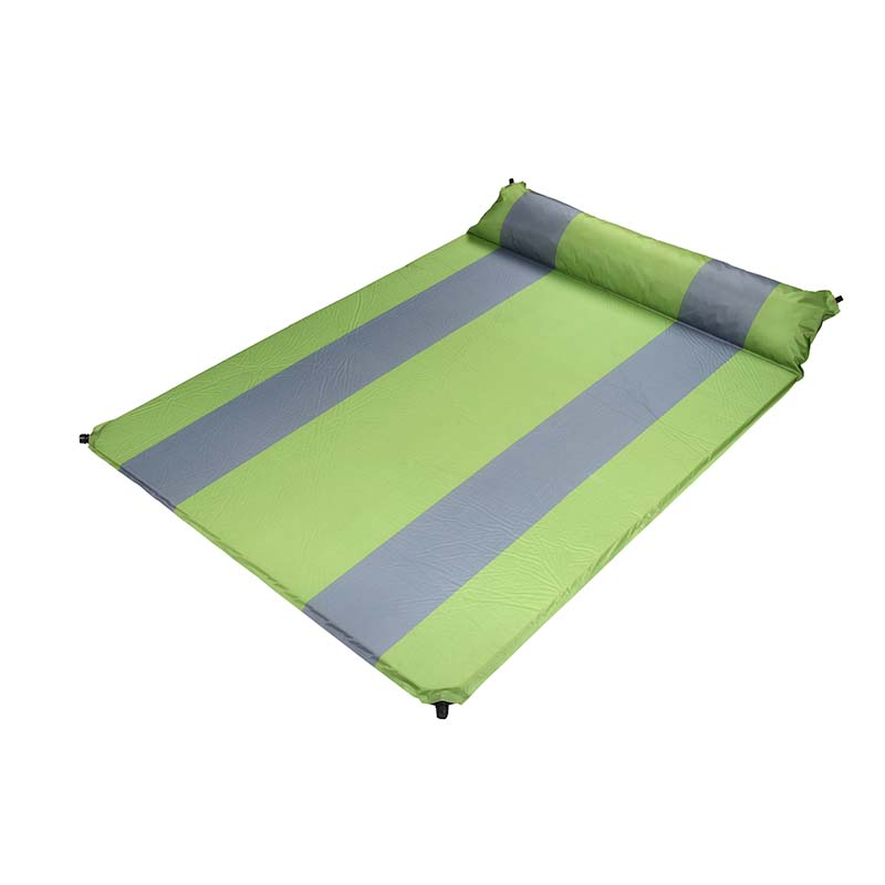 self inflating 4WD mats Factory