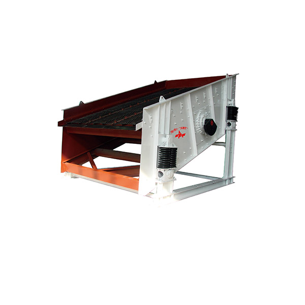 YAg Series Circular Vibrating Screen