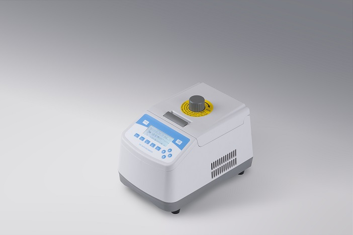 Dry Bath Incubator(with heating lid) ES1000