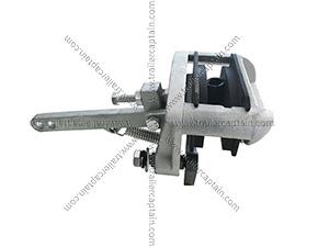 Trailer Mechanical Disc Brake Caliper