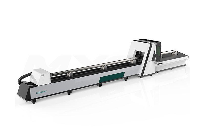 Metal Tube Laser Cutting Machine MTF6020T  Tube Laser Cutting Machine manufacturer