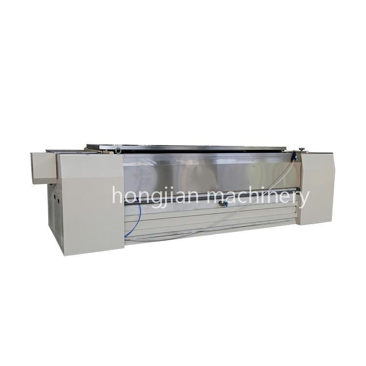Chrome Plating Machine for Gravure Cylinder Making Pre-press Equipment Galvanic Chrome Tank Chrome Plating Bath